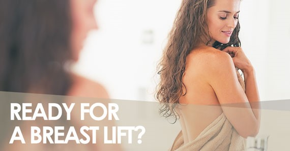 Restore Your Feminine Silhouette with a Breast Lift