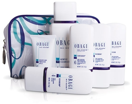 Obagi Products Tennessee