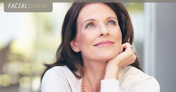 3 Facial Surgery Procedures to Reverse the Signs of Aging